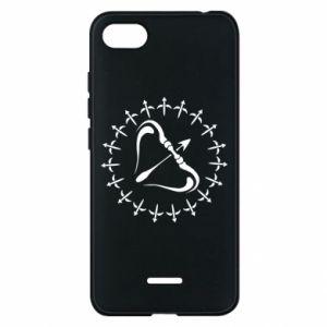 Phone case for Xiaomi Redmi 6A Sagittarius