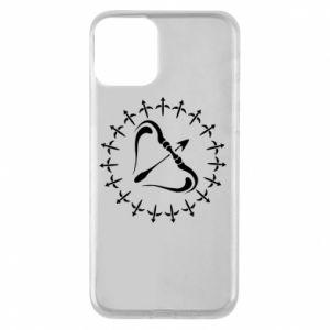 Phone case for iPhone 11 Sagittarius