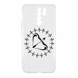 Xiaomi Redmi 9 Case Sagittarius
