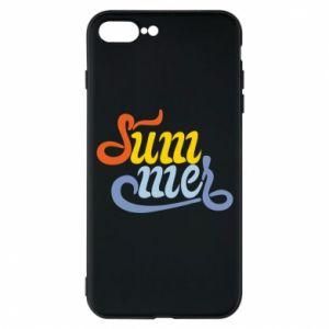 Etui do iPhone 7 Plus Sum-mer