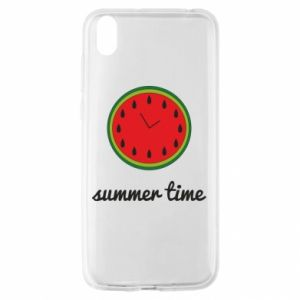 Huawei Y5 2019 Case Summer time