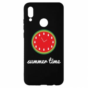 Huawei P Smart 2019 Case Summer time