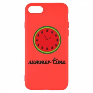 iPhone SE 2020 Case Summer time