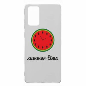 Samsung Note 20 Case Summer time