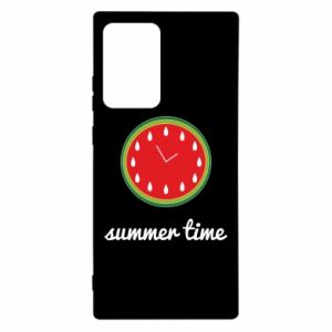 Samsung Note 20 Ultra Case Summer time