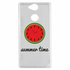Sony Xperia XA2 Case Summer time
