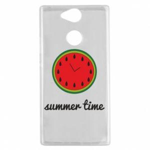 Sony Xperia XA2 Case Summer time