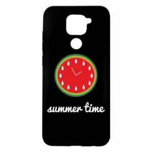 Xiaomi Redmi Note 9 / Redmi 10X case % print% Summer time