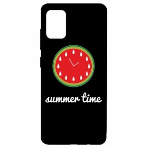 Samsung A51 Case Summer time