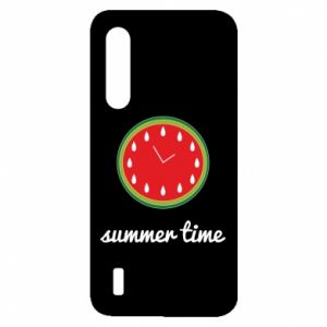 Xiaomi Mi9 Lite Case Summer time