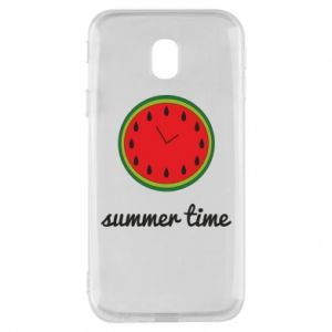 Samsung J3 2017 Case Summer time