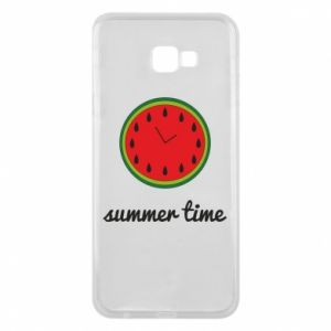 Etui na Samsung J4 Plus 2018 Summer time