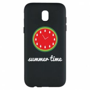 Samsung J5 2017 Case Summer time