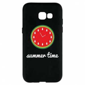 Samsung A5 2017 Case Summer time