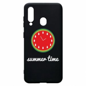 Samsung A60 Case Summer time
