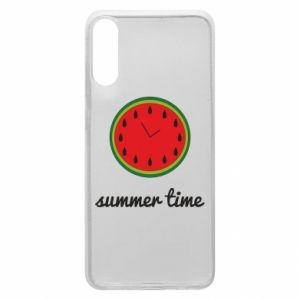 Etui na Samsung A70 Summer time