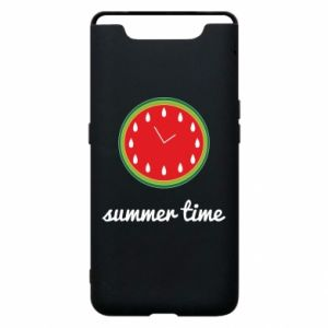 Etui na Samsung A80 Summer time