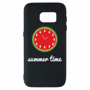 Etui na Samsung S7 Summer time