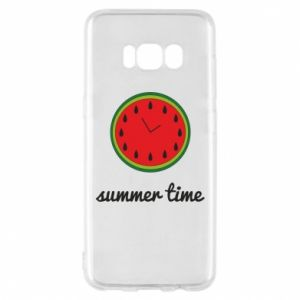 Etui na Samsung S8 Summer time
