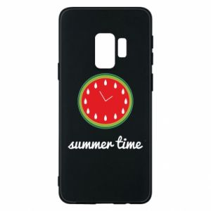 Samsung S9 Case Summer time