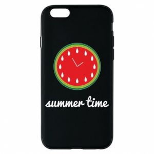 Etui na iPhone 6/6S Summer time