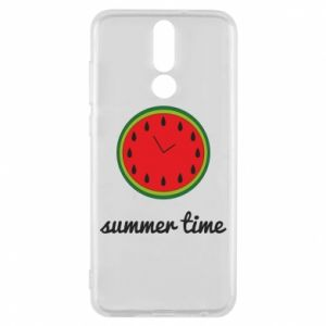 Huawei Mate 10 Lite Case Summer time