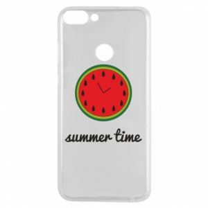 Etui na Huawei P Smart Summer time