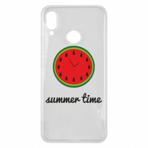 Huawei P Smart Plus Case Summer time