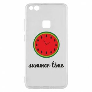 Huawei P10 Lite Case Summer time