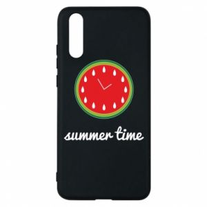 Huawei P20 Case Summer time