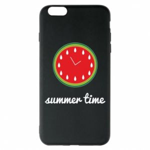 Etui na iPhone 6 Plus/6S Plus Summer time