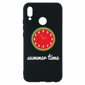 Phone case for Huawei P20 Lite Summer time