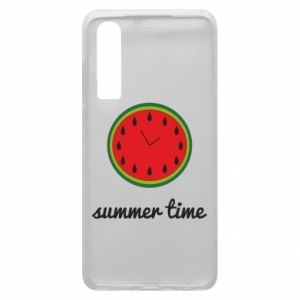 Huawei P30 Case Summer time