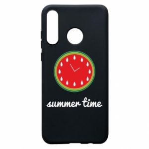 Huawei P30 Lite Case Summer time