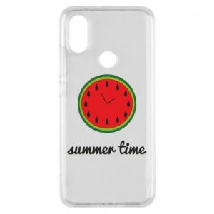 Xiaomi Mi A2 Case Summer time