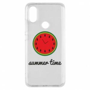 Phone case for Xiaomi Mi A2 Summer time