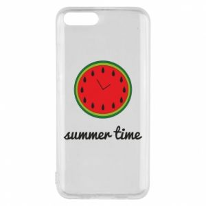 Xiaomi Mi6 Case Summer time