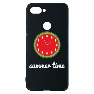 Phone case for Xiaomi Mi8 Lite Summer time