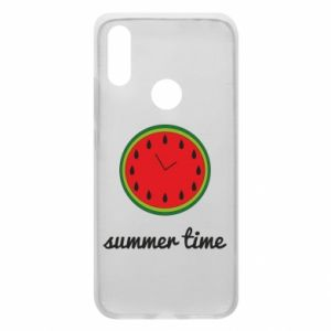 Xiaomi Redmi 7 Case Summer time
