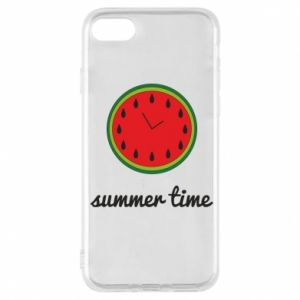 iPhone 7 Case Summer time