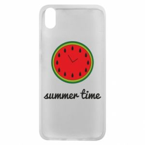 Xiaomi Redmi 7A Case Summer time