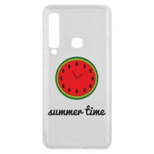 Etui na Samsung A9 2018 Summer time