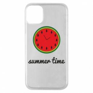 iPhone 11 Pro Case Summer time