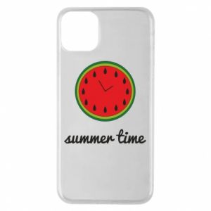 iPhone 11 Pro Max Case Summer time