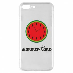 iPhone 7 Plus case Summer time