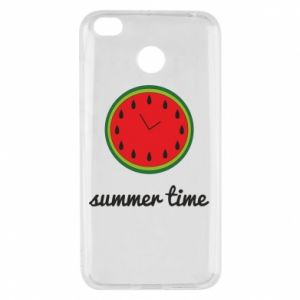 Xiaomi Redmi 4X Case Summer time