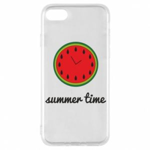 iPhone 8 Case Summer time