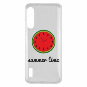 Xiaomi Mi A3 Case Summer time