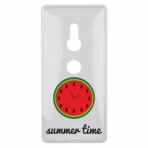 Sony Xperia XZ2 Case Summer time