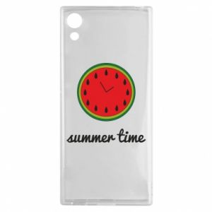 Sony Xperia XA1 Case Summer time